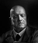 Sibelius by Karsh