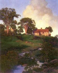 Parrish Hunt Farm
