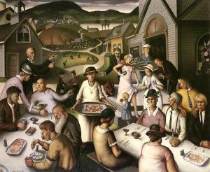 paul-sample-church-supper
