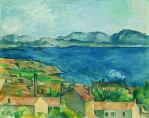 cezanne-estaque