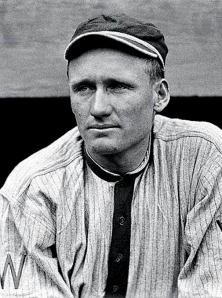 Walter Johnson The Big Train