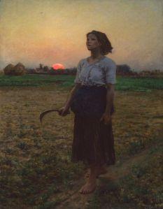 Breton song of the lark
