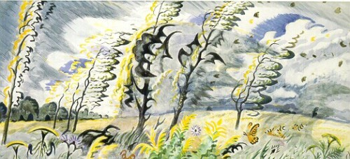 Charles_Burchfield_September_Wind and Rain