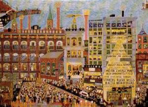 fasanella great strike lawrence 1912