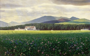 rockwell kent cover fields