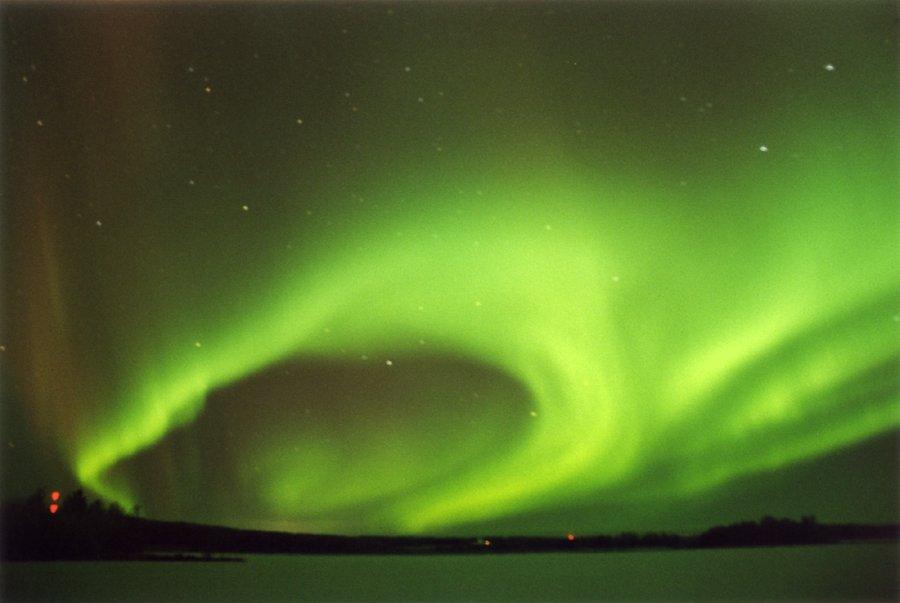 Northern-LightsNorthern Lights