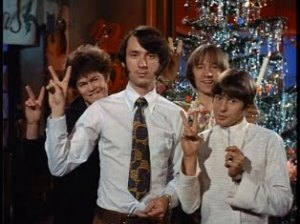 Monkees' Christmas 1967