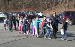 Newtown School December 2012