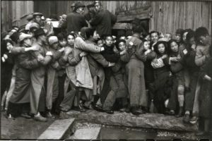 henri-cartier-bresson China 1949