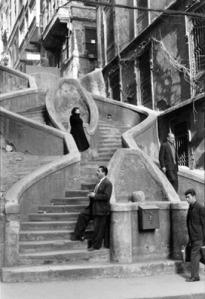 henri cartier-bresson istanbul 1964
