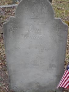 Eleazer Mulford- Lindley NY