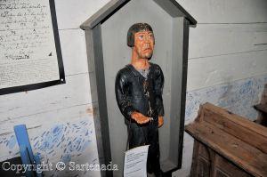 Sartenada -pomarkku_church_iglesia_eglise_-19