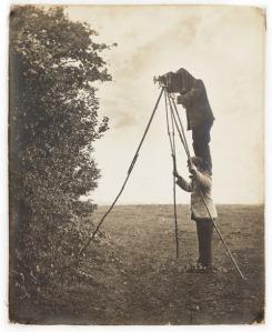 Cherry and Richard Kearton - Wildlife Photography Pioneers 1900