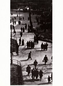 paul strand ny 1916