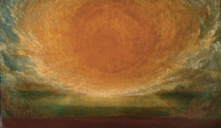 GF Watts' After the Deluge | Redtree Times