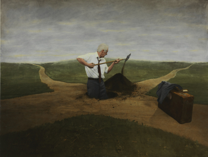 Teun Hocks Crossroads