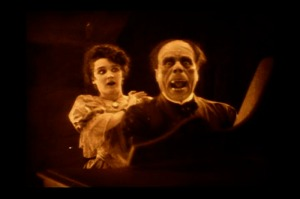 Lon Chaney- Phantom of the Opera 1925