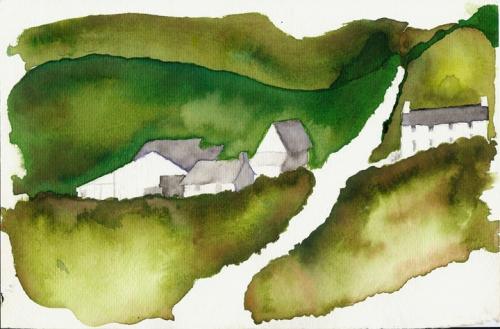 GC Myers-1993 Piece