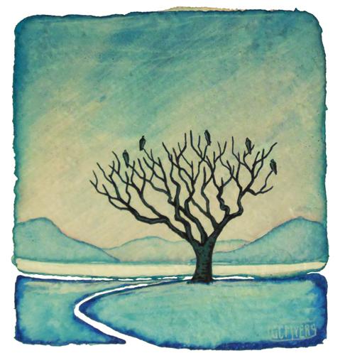 GC Myers- Winter Watchers