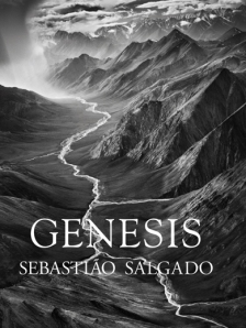 Sebastiao Salgado  Genesis Book Cover