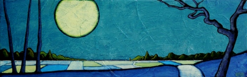 Traveler's Moon