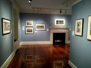 Japanese Prints at the Fenimore