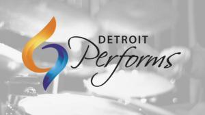 Detroit Performs Detroit Public Television WTVS