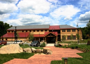 View Arts Center-Old Forge, NY