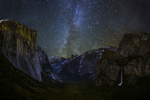 Yosemite National Park : Redtree Times