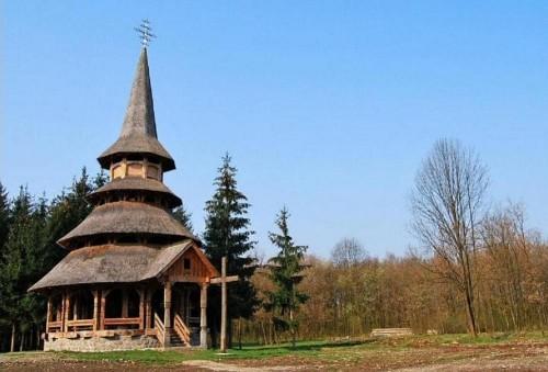 sapanta-peri-monastery-bell tower