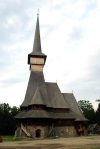 Sapanta_Peri_monastery_1
