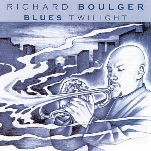 Blues Twilight Cover Richard Boulger