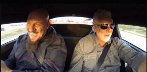 Ralph Gorton in Rossion Supercar  on Car Chasers