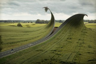 Erik Johansson Cut and Fold