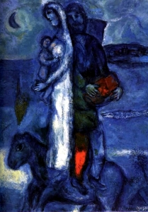 marc-chagall-fishermans-family-1968