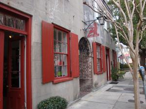 Cabbage Row- Catfish Row Charleston SC