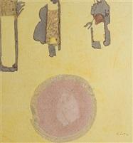 Helen Frankenthaler -Sirocco