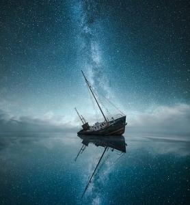 Lost World Photo by Mikko Lagerstedt