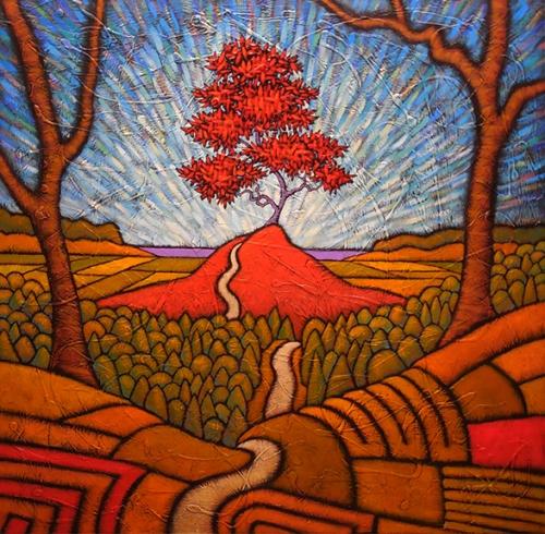 GC Myers - Heart+Land