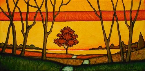 GC Myers- Sunbeam