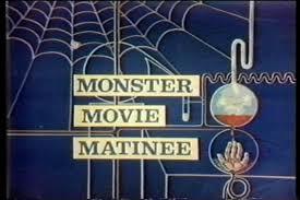 Monster Movie Matinee
