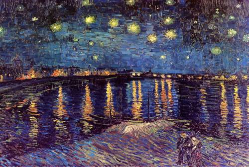 Vincent_van_Gogh_-_Starry_Night_over_the_Rhone
