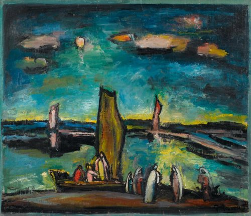 georges-rouault-christ-and-the-fishermen-1939-