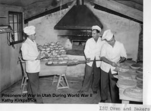 POWs in Utah