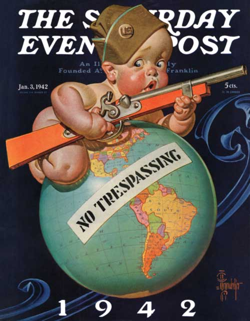 leyendecker-new-year-1942