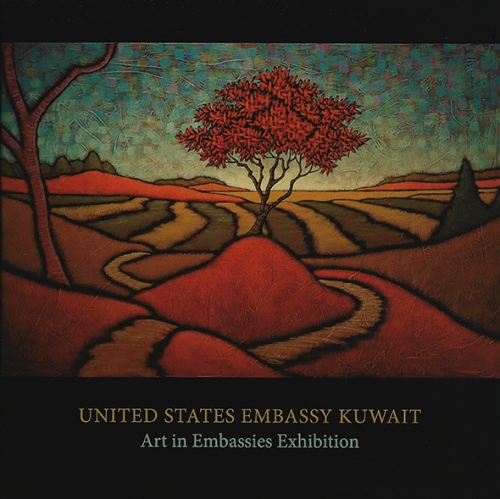GC Myers/ Art in Embassies Catalog 2016 a sm