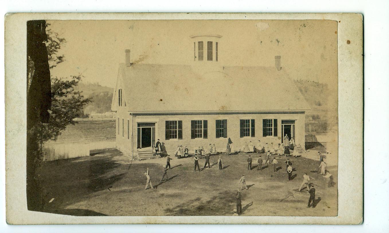 Vintage Baseball Photos 1800's