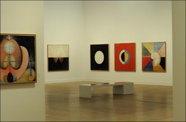 Hilma af Klint - A Pioneer of Abstraction 2