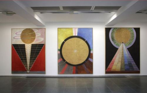 Hilma af Klint - Painting the Unseen
