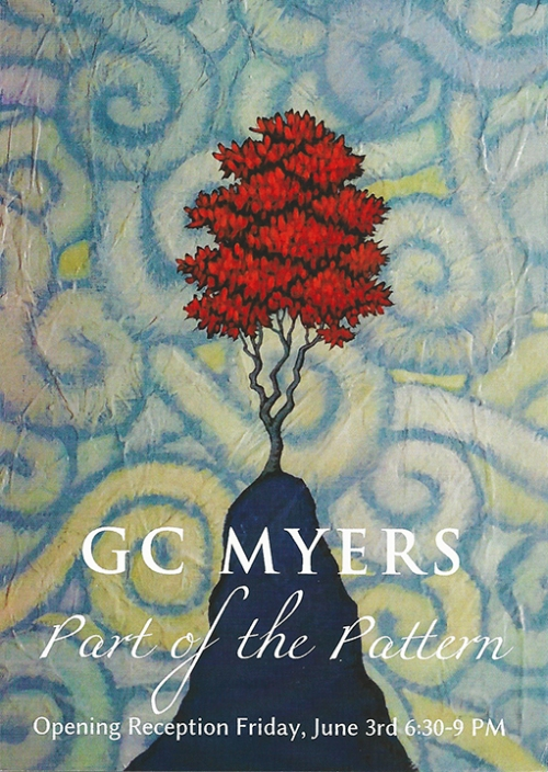 GC Myers 2016 Principle Gallery Card